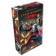Legendary Marvel Deckbuilding Game: Ant-Man Expansion Thumb Nail
