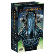 Legendary Encounters: Alien Covenant Expansion Thumb Nail