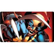 Marvel Card Playmat: Wolverine Thumb Nail