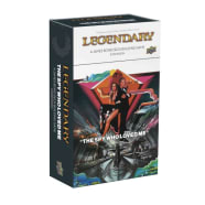 Legendary 007: The Spy Who Loved Me Expansion Thumb Nail