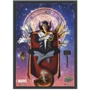 Marvel Card Sleeves: Doctor Strange (65) Thumb Nail