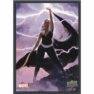 Marvel Card Sleeves: Storm (65) Thumb Nail