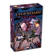 Legendary Marvel Deckbuilding Game: Villains Thumb Nail
