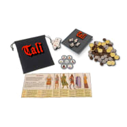 TALI Base Game (6 players) Thumb Nail