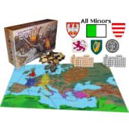 Swords & Sails: Emperor's Bundle Thumb Nail