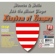 Swords & Sails: Kingdom of Hungary Minor Player Add-on Thumb Nail