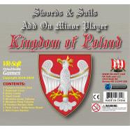 Swords & Sails: Kingdom of Poland Minor Player Add-On Thumb Nail