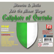 Swords & Sails: Caliphate of Qurtuba Minor Player Add-On Thumb Nail