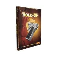 Graphic Novel Adventures: Hold-Up Thumb Nail