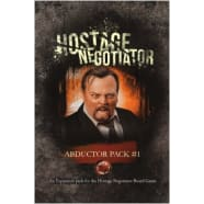 Hostage Negotiator: Abductor Pack #1 Thumb Nail