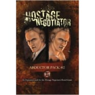 Hostage Negotiator: Abductor Pack #2 Thumb Nail