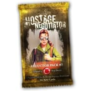 Hostage Negotiator: Abductor Pack #7 Thumb Nail