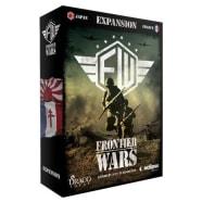 Frontier Wars: France/Japan Expansion Thumb Nail
