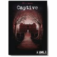 Graphic Novel Adventures: Captive Thumb Nail