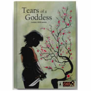 Graphic Novel Adventures: Tears of a Goddess Thumb Nail