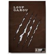 Graphic Novel Adventures: Loup Garou Thumb Nail