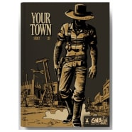 Graphic Novel Adventures: Your Town Thumb Nail