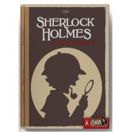 Graphic Novel Adventures: Sherlock Holmes: Four Investigations Thumb Nail