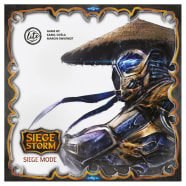 Siege Storm: Siege Mode Thumb Nail