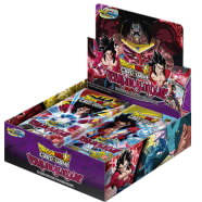 Dragon Ball Super TCG - Vermilion Bloodline - Booster Box Thumb Nail