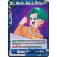 Bulma, Baby's Minion Thumb Nail