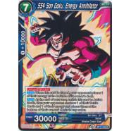 SS4 Son Goku, Energy Annihilator Thumb Nail