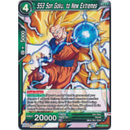 SS3 Son Goku, to New Extremes Thumb Nail