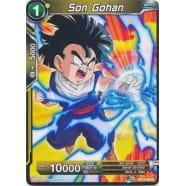 Son Gohan (Yellow) Thumb Nail