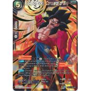 SS4 Son Goku, Conqueror of Evil Thumb Nail