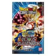 Dragon Ball Super TCG - Vicious Rejuvenation - Booster Pack Thumb Nail
