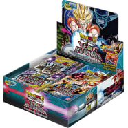 Dragon Ball Super TCG - Vicious Rejuvenation - Booster Box Thumb Nail