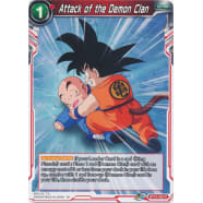 Attack of the Demon Clan Thumb Nail