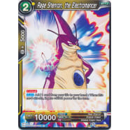 Rage Shenron, the Electromancer Thumb Nail