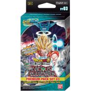 Dragon Ball Super TCG - Vicious Rejuvenation - Premium Pack Thumb Nail
