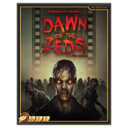 Dawn of the Zeds 3rd Edition Thumb Nail