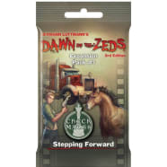 Dawn of the Zeds 3rd Edition: Stepping Forward Expansion Thumb Nail