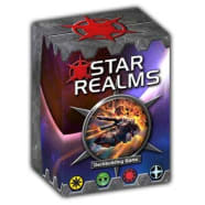Star Realms Deckbuilding Game Thumb Nail