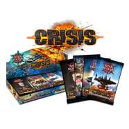 Star Realms: Crisis 4 Pack Bundle Thumb Nail