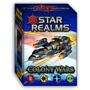Star Realms: Colony Wars Thumb Nail