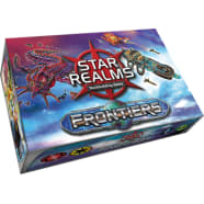 Star Realms: Frontiers Thumb Nail