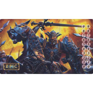 Epic Card Game: Dark Knight Play Mat Thumb Nail