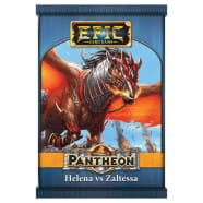 Epic Card Game: Pantheon - Helena vs Zaltessa Thumb Nail