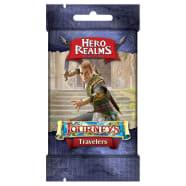 Hero Realms Journeys: Travelers Pack Thumb Nail