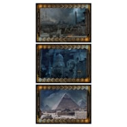 Sorcerer: Egyptian Battlefield Set Thumb Nail
