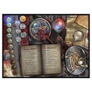 Sorcerer: Extra Player Board - Standard Thumb Nail