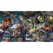 Hero Realms Campaign Playmat: Enthralled Regulars Thumb Nail
