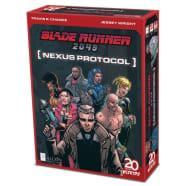 Blade Runner 2049: Nexus Protocol Thumb Nail