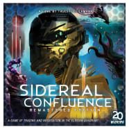 Sidereal Confluence: Remastered Edition Thumb Nail