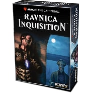 Magic: The Gathering: Ravnica Inquisition Thumb Nail