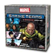 Marvel Strike Teams Thumb Nail